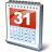 Calendar 31 Icon 48x48