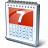 Calendar 7 Icon 48x48
