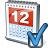 Calendar Preferences Icon 48x48