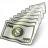 Cash Flow Icon 48x48