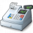 Cash Register Icon 48x48