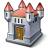Castle Icon 48x48