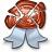 Certificate Broken Icon 48x48
