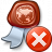 Certificate Error Icon 48x48