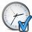 Clock Preferences Icon 48x48