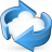 Cloud Computing Refresh Icon 48x48