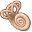 Cochlea Icon 48x48