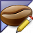 Coffee Bean Enterprise Edit Icon 48x48