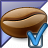Coffee Bean Enterprise Preferences Icon 48x48