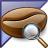 Coffee Bean Enterprise View Icon 48x48