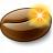 Coffee Bean New Icon 48x48