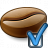 Coffee Bean Preferences Icon 48x48