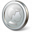 Coin Silver Icon 48x48