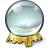 Crystal Ball Icon 48x48