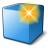 Cube Blue New Icon 48x48