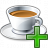 Cup Add Icon 48x48