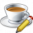 Cup Edit Icon 48x48