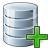 Data Add Icon 48x48