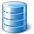 Data Blue Icon 48x48