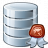 Data Certificate Icon 48x48