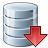 Data Down Icon 48x48