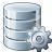 Data Gear Icon 48x48