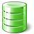 Data Green Icon 48x48