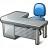 Desk Icon 48x48