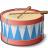 Drum Icon 48x48