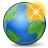 Earth New Icon 48x48