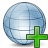 Environment Add Icon 48x48
