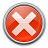 Error Icon 48x48