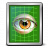 Eye Scan Icon 48x48