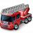 Fire Truck Icon 48x48