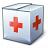 First Aid Box Icon 48x48