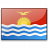 Flag Kiribati Icon 48x48