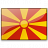 Flag Macedonia Icon 48x48