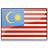 Flag Malaysia Icon 48x48