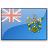 Flag Pitcairn Islands Icon 48x48