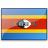 Flag Swaziland Icon 48x48
