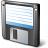 Floppy Disk 2 Icon 48x48