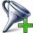 Funnel Add Icon 48x48