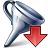 Funnel Down Icon 48x48