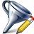 Funnel Edit Icon 48x48