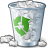 Garbage Full Icon 48x48