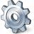 Gear Icon 48x48