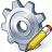 Gear Edit Icon 48x48
