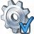 Gear Preferences Icon 48x48