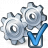 Gears Preferences Icon 48x48