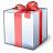 Gift Icon 48x48